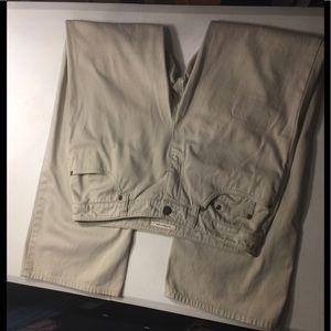 Jones New York beige pants